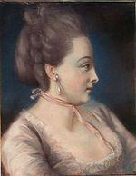 Michelle DE BONNEUIL
