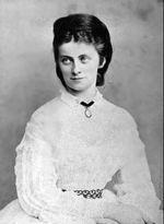 Sophie Charlotte VON WITTELSBACH