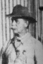 Georges DE VILLEBOIS-MAREUIL