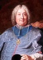Charles Gaspard Guillaume DE VINTIMILLE DU LUC