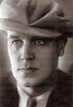 Bengt DJURBERG