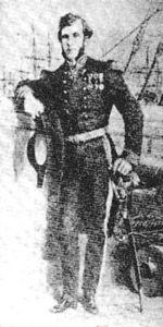 Ernest DOUDART DE LAGREE