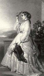 Mary Victoria DOUGLAS-HAMILTON