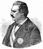 Charles Bonaventure DE RAYS