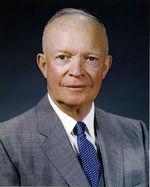 Ike EISENHOWER