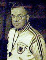 Fred ENKE