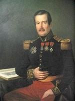 Joseph Désiré FOUCHER