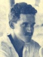 Robert Dean-FRISBIE