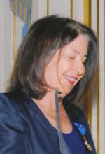 Isabelle GALLIMARD