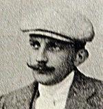 Louis GAUDART