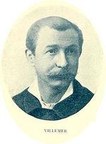 Gaston VILLEMER