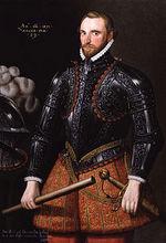 Richard GRENVILLE