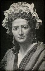 Marie TUSSAUD