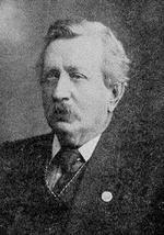 Thomas Chalmers HARBAUGH