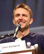 Chris-HARDWICK