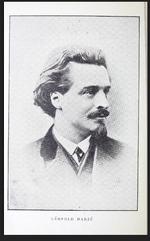 Léopold HARZÉ