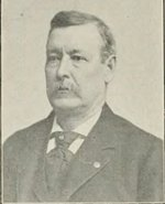William Peters HEPBURN