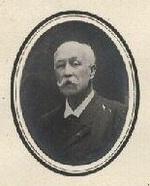 Antoine HERON DE VILLEFOSSE