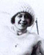 Jane HERVEUX