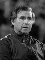 Michel HIDALGO