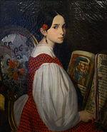 Léopoldine HUGO