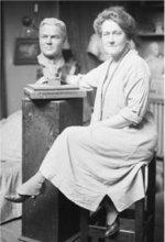 Sally James FARNHAM