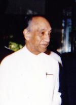 Junius Richard JAYEWARDENE