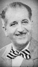 Gabriel LAFUMA