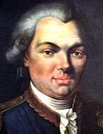 Jean-François de LA PEROUSE