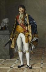 François-Joseph LEFEBVRE