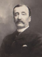 Gaston LE PROVOST DE LAUNAY