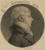 Henry W.-LIVINGSTON