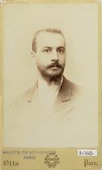 Casimir MAISTRE