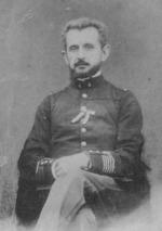 Jean-Baptiste MARCHAND