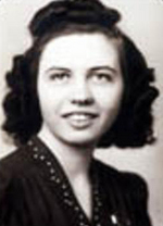 Shirley Ardell MASON