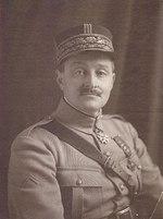 Henri MORDACQ