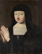 Louise DE LA FAYETTE