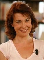Isabelle MOTROT