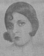 Lucienne NAHMIAS