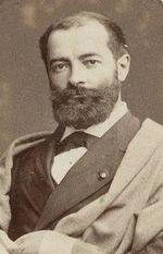Aîmé OLIVIER DE SANDERVAL
