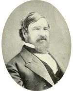 Nathaniel PALMER