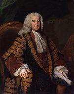 Henry PELHAM
