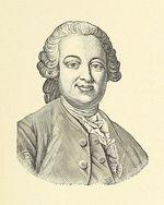 François Marie PEYRENC DE MORAS