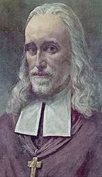 Oliver PLUNKETT