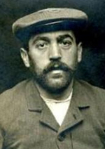 Abel POLLET