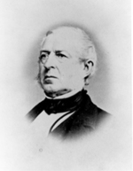 Augustus Seymour PORTER