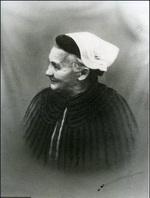 Clémence LEFEUVRE