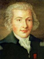 Jean-Baptiste PRÉVOST DE SANSAC DE TRAVERSAY