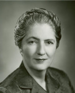 Elizabeth P. FARRINGTON