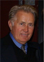 Martin SHEEN